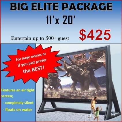 BBS Big Elite PACKAGE (425) tiny