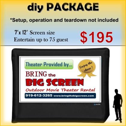 BBS diy Package (199)