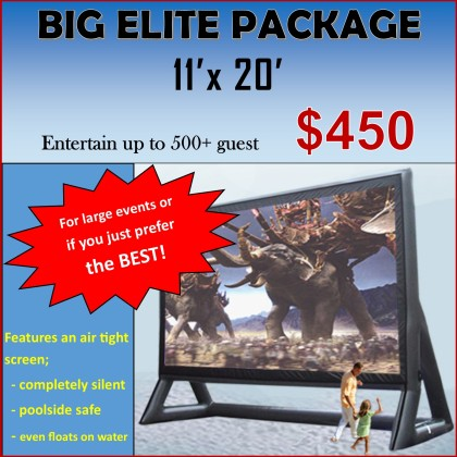 BBS Elite PACKAGE (450)