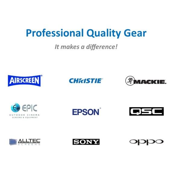 Equipment Logos